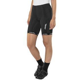 Red Cycling Products Bike Shorts Women black